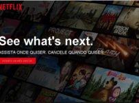 Netflix conheça mais