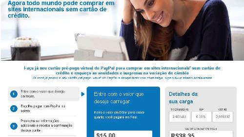 paypal_cartao_pre_pago