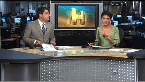 Reportagem Erros Português em Entrevistas