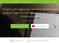 NETELLER E SKRILL VOLTAM COMO FORMA DE PAGAMENTO NO BRASIL